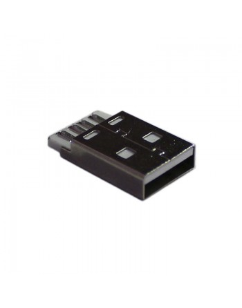PLUG USB PARA SOLDAR 4 HILOS
