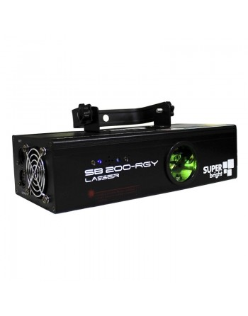 LASER RGY 200MW SUPER BRIGHT