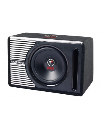 "SUBWOOFER 10"" AMPLIFICADO original  HF"