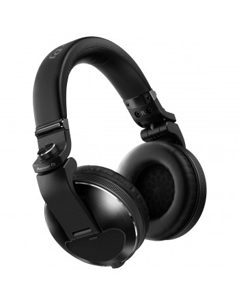 AUDIFONOS DJ PIONEER HDJ-X10  PROFESIONALES NEGRO