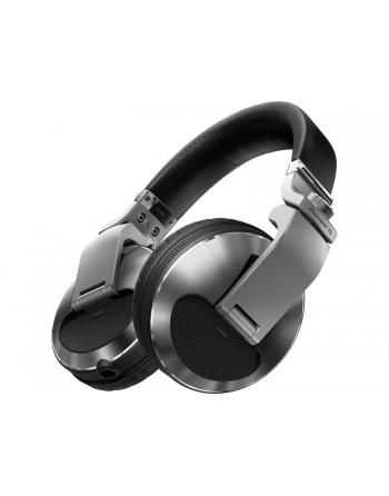 AUDIFONOS DJ PIONEER HDJ-X10  PROFESIONALES PLATA