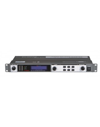 PROCESADOR DE AUDIO REVERVERACION DIGITAL PHONIC I7300