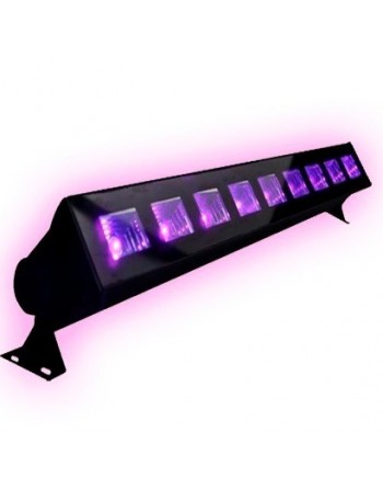 Barra Led Uv 9x5 Luz Negra