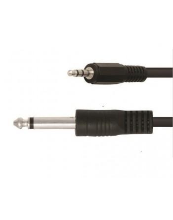 Extensión de Audio Plug 3.5...