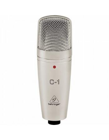 Behringer C 1 Micrófono De...