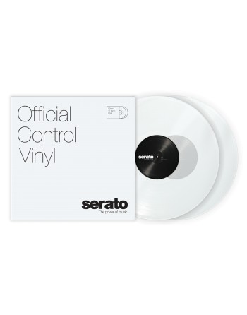 Serato Vinyl Performance...