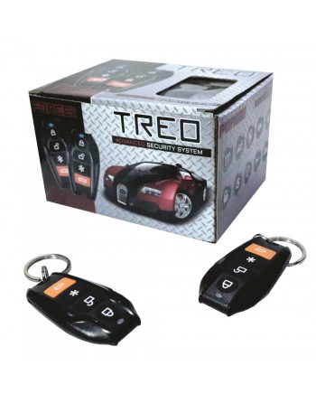 AUTO ALARMA TREO FORCE1...