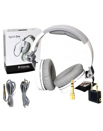 Audifonos Hi End Focal BLANCOS