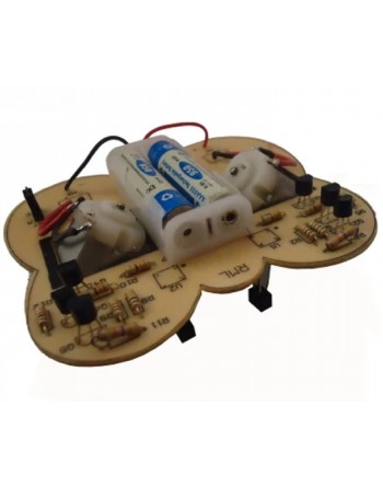 Kit Para Armar Robot...