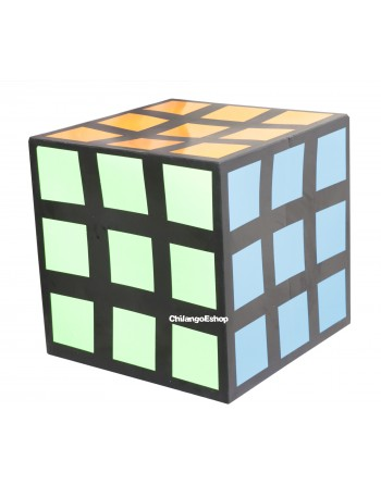 PUFF RUBIK 80S 90S PARTY...
