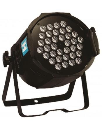 CAÑON 36 LED RGBW 120W 7CH...