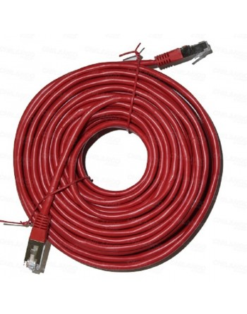 Cable D Red 35 Metros Para...
