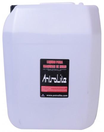 20 Litro Liquido Humo Denso...