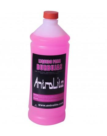 1 Litro Liquido Burbujas...