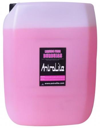 20 Litro Liquido Burbujas...