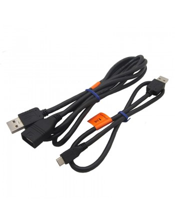 CABLE INTERFACE ANDROID...