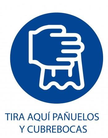 SEÑALAMIENTO DE 25x35 TIRA...