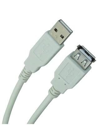 EXTENSION CONECTOR USB TIPO...