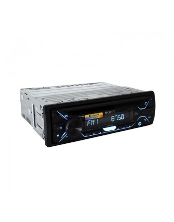 Autoestereo Sony Cd Usb...