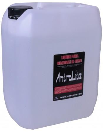 10 Litro Liquido Humo Denso...