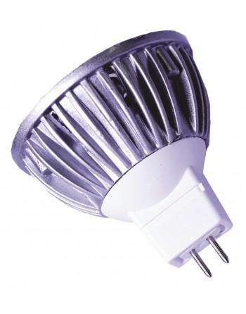 FOCO 3 LED 3W MR16 12v