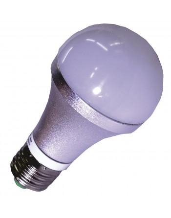 FOCO LED 5W E27 BLANCO CALIDO