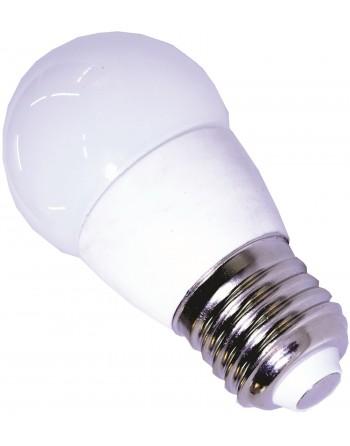 FOCO LED 4W E27 BLANCO CALIDO