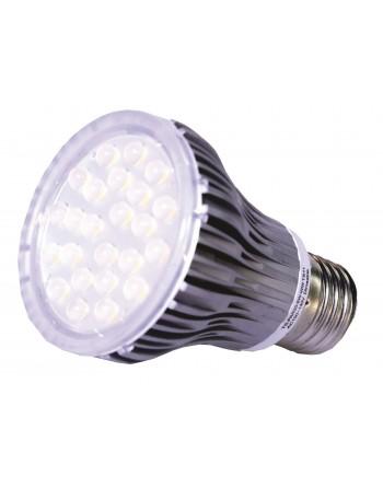 FOCO LED 6W PAR20 E27...