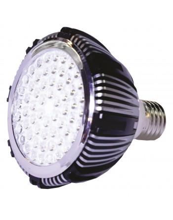 FOCO LED 12W PAR30 E27...