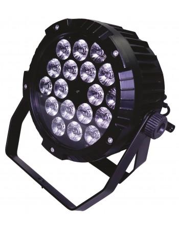 PODEROSO CAÑON 18x10 LED...