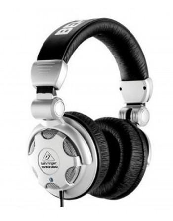 Audífonos Estéreo Para Dj...