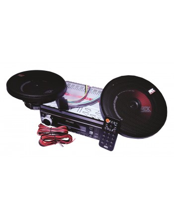 COMBO AUTOESTEREO 1 DIN Y...