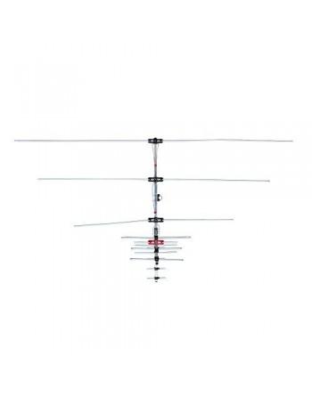 ANTENA AEREA PARA TV UHF VHF HD