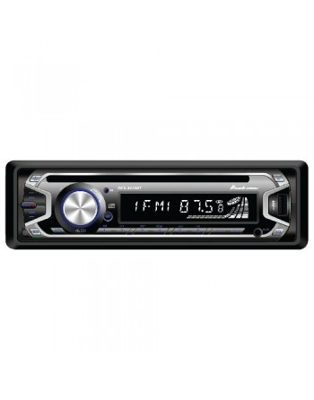 AUTOESTEREO 1 DIN BLUETOOTH CD USB SD AUX DVD CD