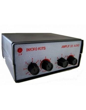 Kit Para Armar Amplificador...
