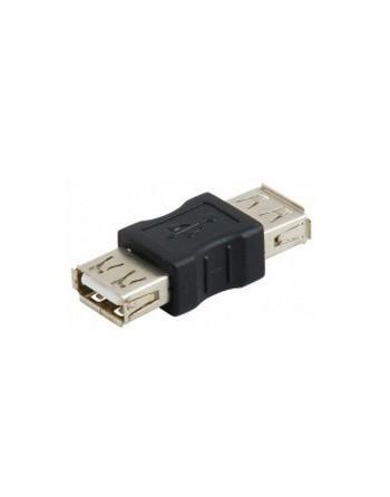 Adaptador de JACK USB TIPO A A JACK USB TIPO A