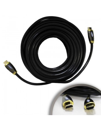 CABLE HDMI 4K 15 METROS