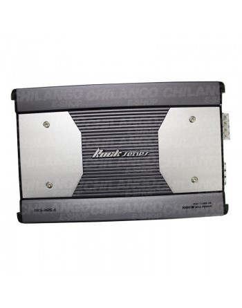 AMPLIFICADOR 4 CANALES ROCKSERIES REFERENCE