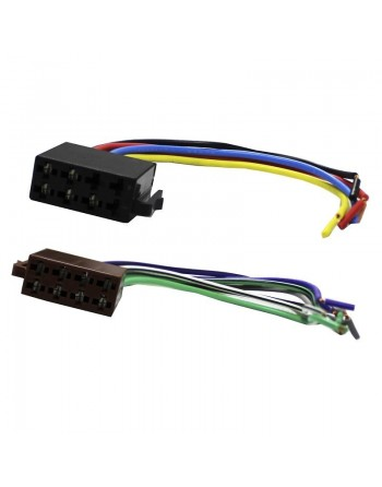 Arnes Para Autoestereo FORD Y VW