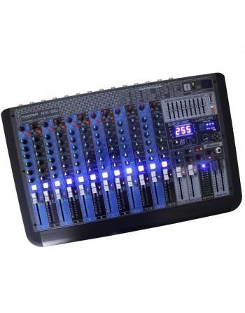 Mezcladora Stereo 16ch BLUETOOTH USB EFECTOS KMX-B16U
