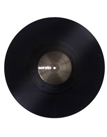 Serato Vinyl Performance Series 12 Black