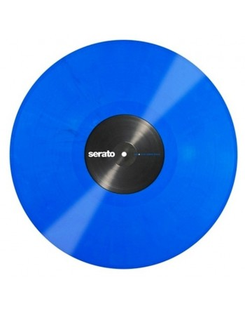 Serato Vinyl Performance Series 12 BLUE
