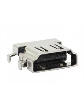 CONECTOR HDMI PARA CHASIS