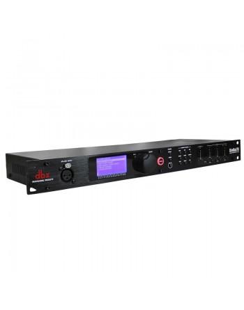 Procesador De Audio Dbx Driverack Pa2 Drpa2