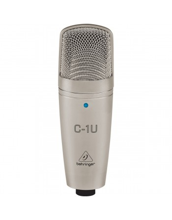 Behringer C 1U USB...