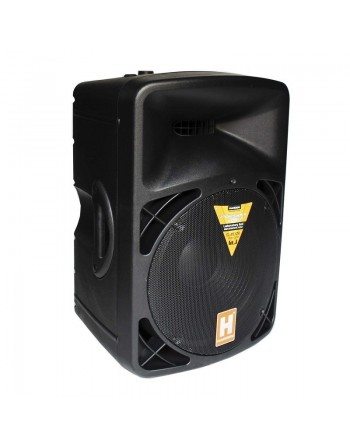 BAFLE BI AMPLIFICADO BLUETOOTH USB SD  150w RMS
