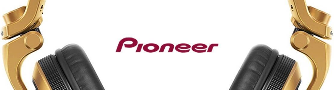 Pioneer D