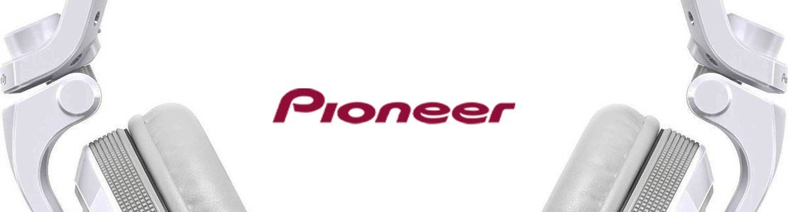 Pioneer B