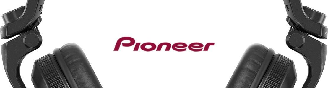 Pioneer N