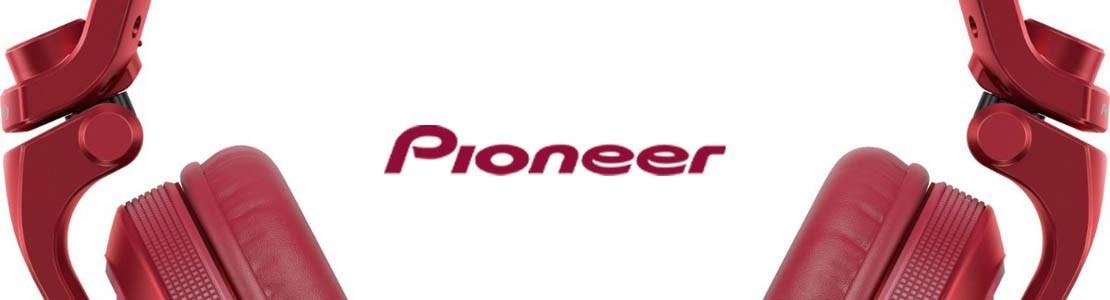 Pioneer R